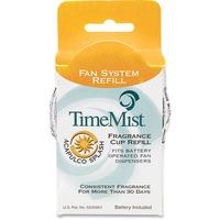 TimeMist Fan System Fragrance Cup Refill 1044935