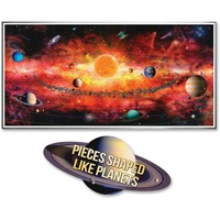 A Broader View 500 piece Solar System Puzzle ABW158A