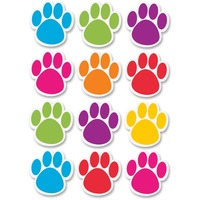 33 Units Green Ashley Magnetic Paw Clip