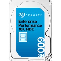 Seagate ST600MM0208 600 GB Internal Hard Drive - SAS - 10000rpm - 128 MB Buffer