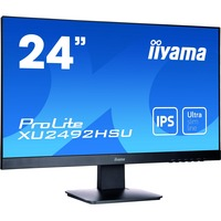 iiyama ProLite XU2492HSU-B1 24inch LED Monitor - 16:9 - 5 ms