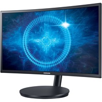 "Samsung C24FG70FQU 23.5"" LED Monitor - 16:9 - 1 ms - 144Hz"
