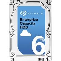 """Seagate 6 TB 3.5"""" Internal Hard Drive - 7200rpm - 256 MB Buffer"""