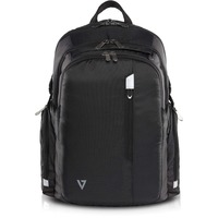 "V7 Elite Carrying Case (Backpack) for 39.6 cm (15.6"") Notebook - Black"