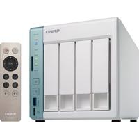 QNAP Turbo NAS TS-451A 8TB SAN/NAS Storage System