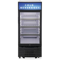 Avanti 6 cu ft Commercial-rated Beverage Cooler photo
