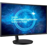 """Samsung C27FG70FQU  27"""" Curved Freesync LED Monitor"""