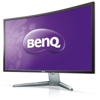"BenQ EX3200R 31.5"" LED Monitor"
