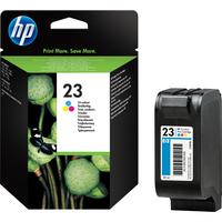 HP No. 23 Ink Cartridge - Colour