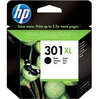 HP No. 301XL Ink Cartridge - Black