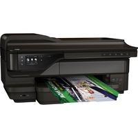 HP Officejet 7612 Inkjet Multifunction Printer - Colour - Plain Paper Print - Desktop