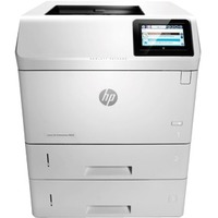 HP LaserJet M605x Laser Printer - Monochrome - 1200 x 1200 dpi Print - Plain Paper Print - Desktop