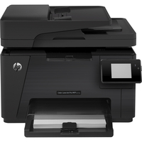 HP LaserJet Pro M177FW Laser Multifunction Printer - Colour - Plain Paper Print - Desktop