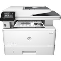 HP LaserJet Pro M426dw Laser Multifunction Printer - Monochrome