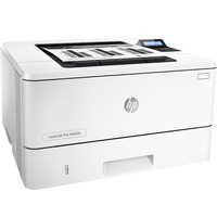 HP LaserJet Pro 400 M402N Laser Printer - Monochrome