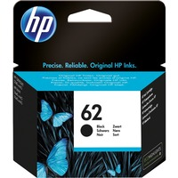 HP 62 Ink Cartridge - Black