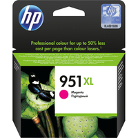 HP 951XL Ink Cartridge - Magenta