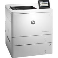 HP LaserJet M553x Laser Printer - Colour - 1200 x 1200 dpi Print