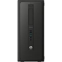 HP EliteDesk 800 G1 Desktop Computer - Intel Core i7 i7-4770 3.40 GHz - Micro Tower