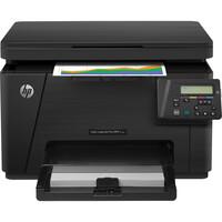HP LaserJet Pro M176N Laser Multifunction Printer - Colour - Plain Paper Print - Desktop