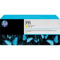 HP 771C Ink Cartridge - Yellow