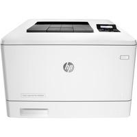 HP LaserJet Pro M452dn Laser Printer - Colour - Plain Paper Print
