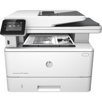 HP LaserJet Pro M426dw Laser Multifunction Printer - Monochrome