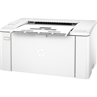HP LaserJet Pro M102A Laser Printer - Plain Paper Print