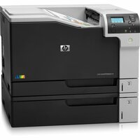 HP LaserJet M750N Laser Printer - Colour - 600 dpi Print - Plain Paper Print - Desktop