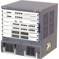 HP 8807 Manageable Switch Chassis