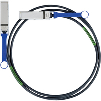 Mellanox MC2207126-004 Network Cable for Network Device - 4 m - 1 x SFF-8436 QSFP - 1 x SFF-8436 QSFP