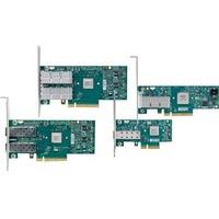 Mellanox ConnectX-3 Pro 10Gigabit Ethernet Card for Server - PCI Express x8 - Optical Fiber