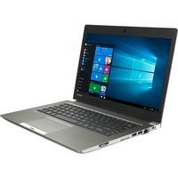 "Toshiba Portege Z30-C-16J 33.8 cm (13.3"") LCD Ultrabook - Intel Core i5 (6th Gen)"