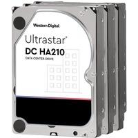 """HGST Ultrastar HUS722T1TALA604 1 TB 3.5"""" Internal Hard Drive - SATA - 7200rpm - 128 MB Buffer"""