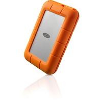LaCie Rugged STFR2000800 2 TB Desktop Hard Drive - 2.5inch External - USB Type C