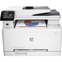 HP LaserJet M277DW Laser Multifunction Printer - Colour
