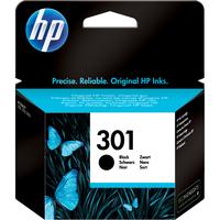 HP No. 301 Ink Cartridge - Black