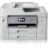 Brother Business Smart MFC-J6935DW Inkjet Multifunction Printer - Colour