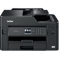 Brother Business Smart MFC-J5330DW Inkjet Multifunction Printer - Colour