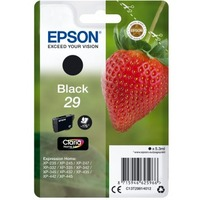 Epson Claria 29 Original Ink Cartridge - Black