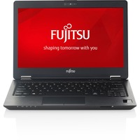 "Fujitsu LIFEBOOK U727 31.8 cm (12.5"") LCD Notebook - Intel Core i5 (7th Gen) i5-7200U Dual-core (2 Core) 2.50 GHz - 8 GB DDR4 SDRAM - 256 GB SSD - Windows 10 Pro 64-"