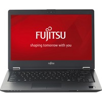 "Fujitsu LIFEBOOK U747 35.6 cm (14"") LCD Notebook - Intel Core i5 (7th Gen) i5-7200U Dual-core (2 Core) 2.50 GHz - 8 GB DDR4 SDRAM - 256 GB SSD - Windows 10 Pro 64-bi"