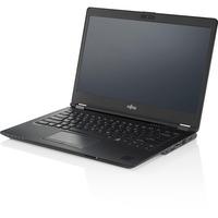 "Fujitsu LIFEBOOK U747 35.6 cm (14"") Touchscreen LCD Notebook - Intel Core i5 (7th Gen) i5-7200U Dual-core (2 Core) 2.50 GHz - 8 GB DDR4 SDRAM - 256 GB SSD - Windows"