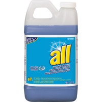 all Diversey All Concentrated Laundry Detergent DVO95769089