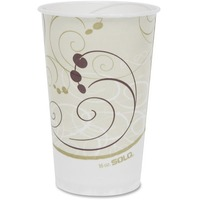 Solo Symphony Cold Paper Cups rw16j8000