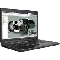 "HP ZBook 17 G2 43.9 cm (17.3"") LED Notebook - Intel Core i7 i7-4810MQ 2.80 GHz"