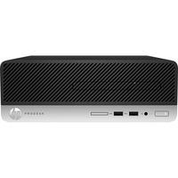 HP Business Desktop ProDesk 400 G4 Desktop Computer - Intel Core i5 (7th Gen) i5-7500 3.40 GHz