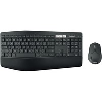 Logitech MK850 Wireless Keyboard And Mouse