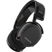 SteelSeries Arctis 7.1 Surround Gaming Headset - Black
