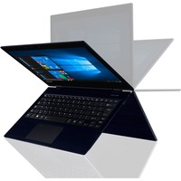 "Toshiba Portege X20W-D-10V 31.8 cm (12.5"") Touchscreen LCD 2 in 1 Notebook - Intel Core i7 (7th Gen)"